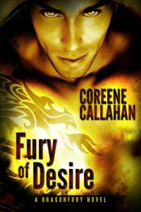 fury of desire cover
