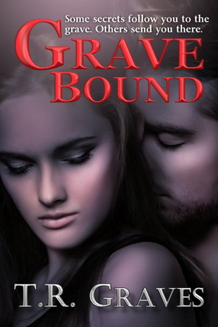 Grave Bound Book Cover