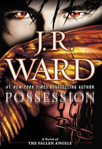 Possession Book Cover