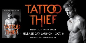 Release day launch