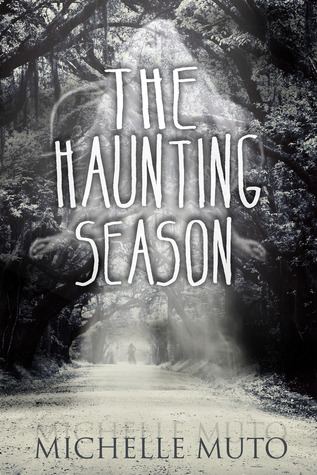 The Haunting Season Book Cover