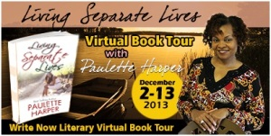 Book Tour Banner Living Separate Lives