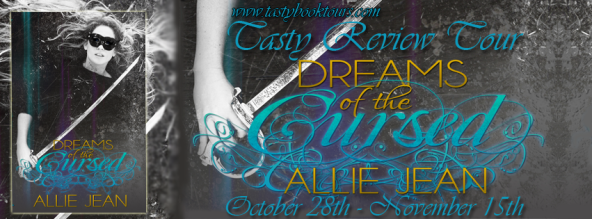 Dreams of the Cursed Allie Jean