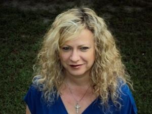 Judy's book photo