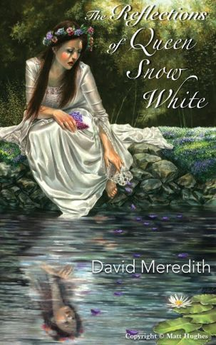 Reflections Queen Snow White Book Cover