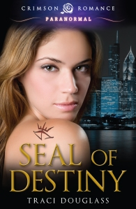 Seal of Destiny Book Cover