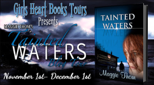Tainted Waters Tour