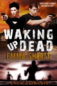 Waking Up Dead Book Cover