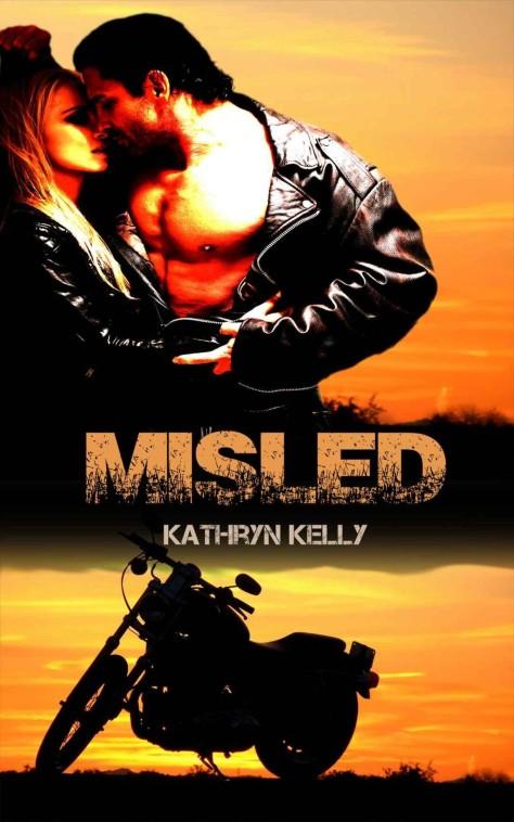 Misled - Kathryn Kelly