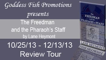 NBtM Review The Freedman and the Pharaoh's Staff Banner copy