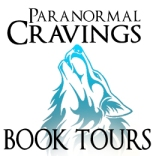 Paranormal Cravings Banner