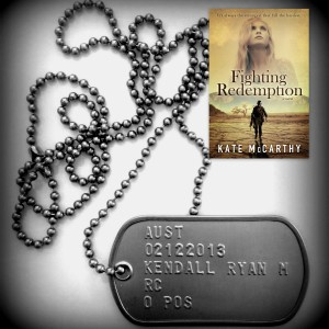 Ryan's Dog Tags