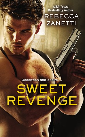 Sweet Revenge Book Cover