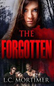 The Forgotten cover
