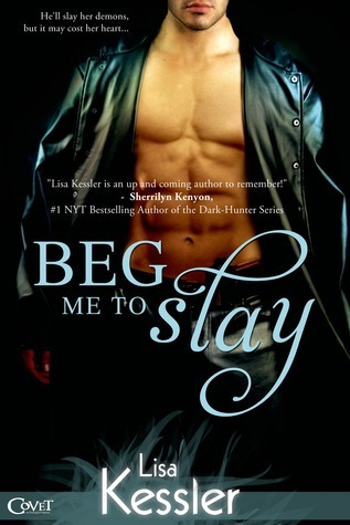 Beg Me to Slay Book Cover