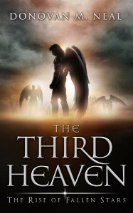 Book Cover The Third Heaven