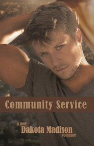 Community Service Front Small