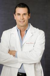 Dr Mike Moreno