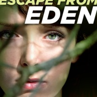Book Tour, Review & Giveaway for Escape from Eden