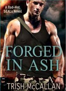 Forged in Ash Book Cover