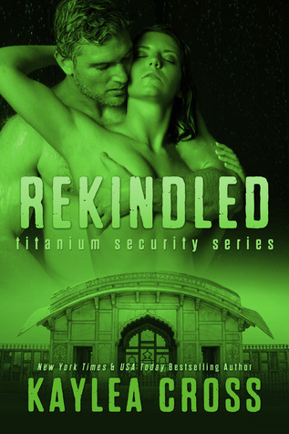 Rekindled 5 Book Cover