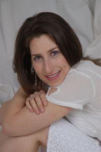 Romance Author Kaylea Cross