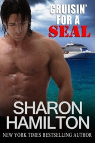 Book Cover - Cruisin' Seal