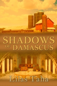Goddess Fish Book Tour Spotlight: Shadows of Damascus by Lilas Taha