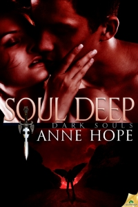 Soul Deep Book Cover