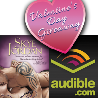 Valentine's Day Giveaway: Reckless (The Renegades #1)