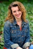 Author Picture - Larissa Reinhart