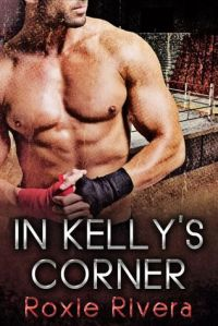 In Kelly's Corner Cover