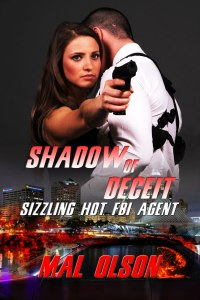 Shadow of Deceit Cover