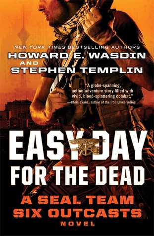 Easy Day for the Dead Book Cover