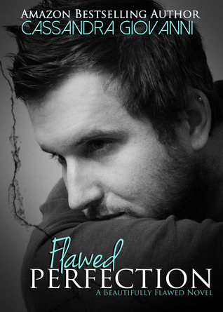 Flawed Perfection Book Cover
