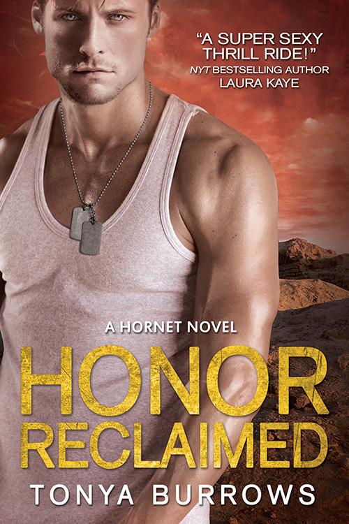 HonorReclaimedBookCover