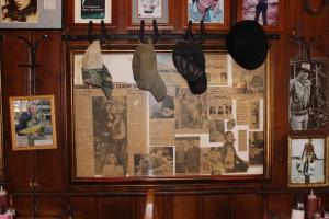 Bonnie & Clyde articles