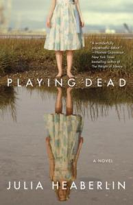 Playing Dead book Cover