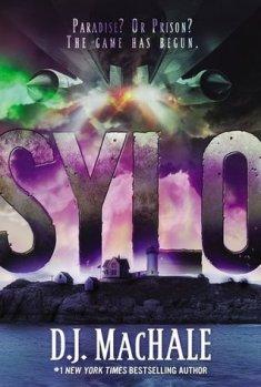 SYLO Book Cover