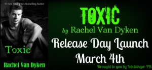 Toxic RDL Banner