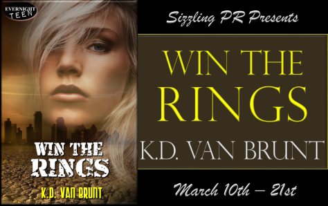 Win the Rings - KD Van Brunt