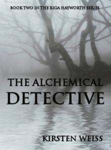 Alchemical Detective
