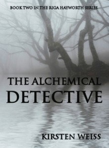 Alchemical Detective