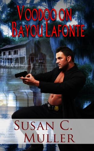 Cover_Voodoo on Bayou Lafonte