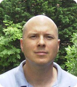 David Burnsworth