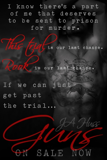 get past the trial
