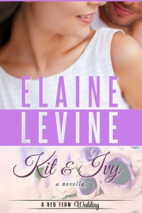Kit & Ivy's Wedding Novella