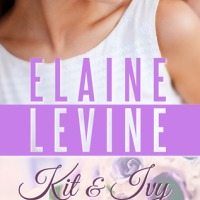 Mini Review & Giveaway for Kit & Ivy: A Red Team Wedding Novella (Red Team # 3a)