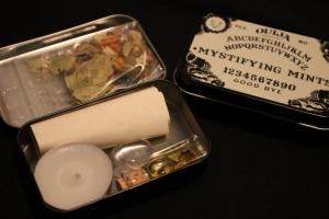 mini magick kit