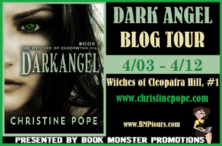TOUR BUTTON - DARK ANGEL Blog Tour - ChristinePope